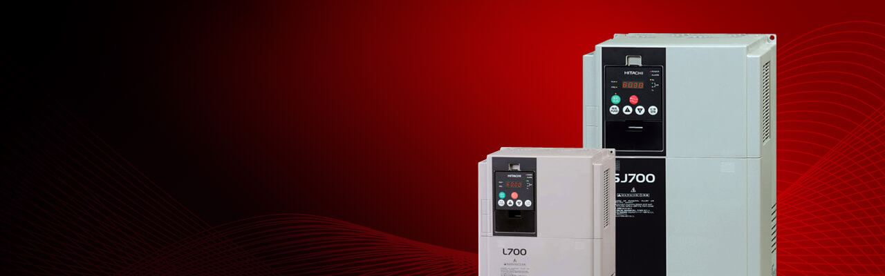Industrial AC Variable Speed Drives Options and Accessories