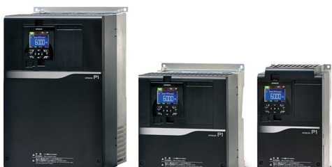 AC Drives Inverters
