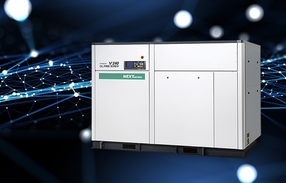 DSP Oil-free Rotary Screw Air Compressors Warranty