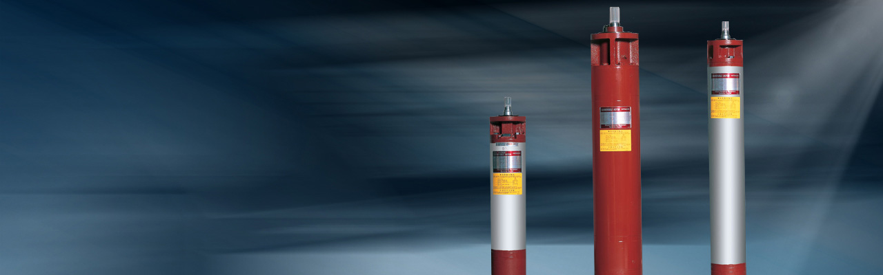 Submersible Pumps – Support