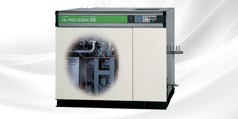 Oil-Free Air Ensures Reliability & Productivity Whitepaper