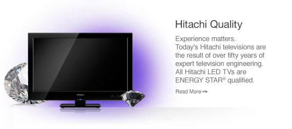 Hitachi Quality