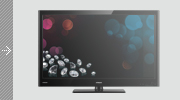 UT LED TV