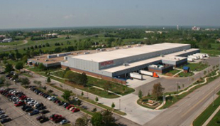 International Distribution Center