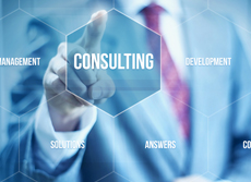Business Solutions & Consulting