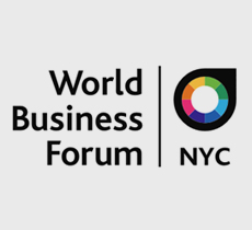 2013 World Business Forum Luncheon Program