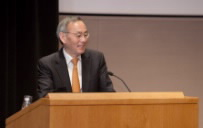 The Honorable Steven Chu, Former US Secretary of Energy