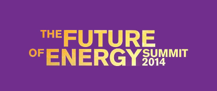 Bloomberg New Energy Finance Summit