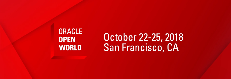 Oracle OpenWorld 2018 Hitachi