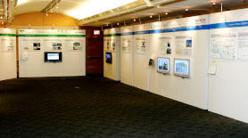 Hitachi Environmental Technology Exhibit
