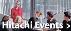Hitachi Events