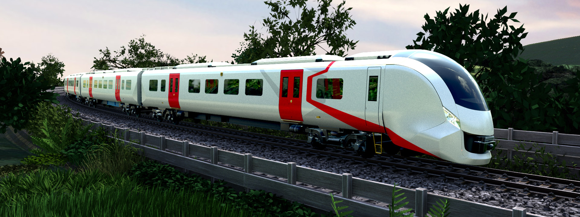 Hitachi Rail services and solutions