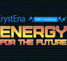 Driving Energy into the Future