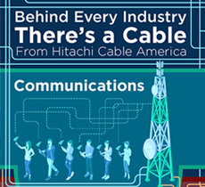 Hitachi Cables: making industries thrive