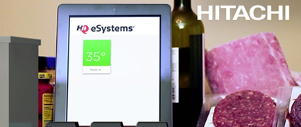 Waste less and save more with HiQ eSystems