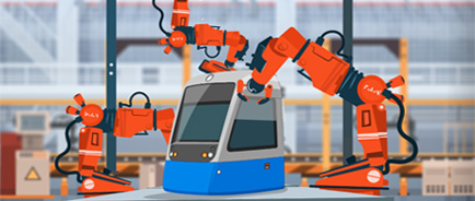 Hitachi's IoT Solutions for Manufacturing