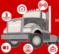 Fleet management is easy with Hitachi Vantara