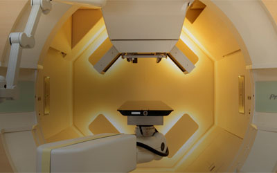 Particle Therapy System