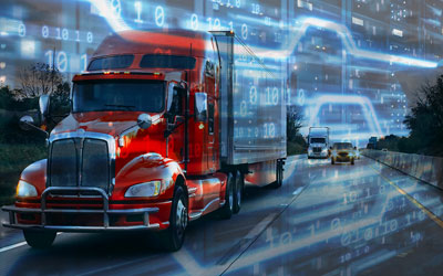Fleet Management and Advanced Analytics