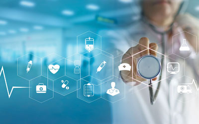 managing healthcare data for a healthy future