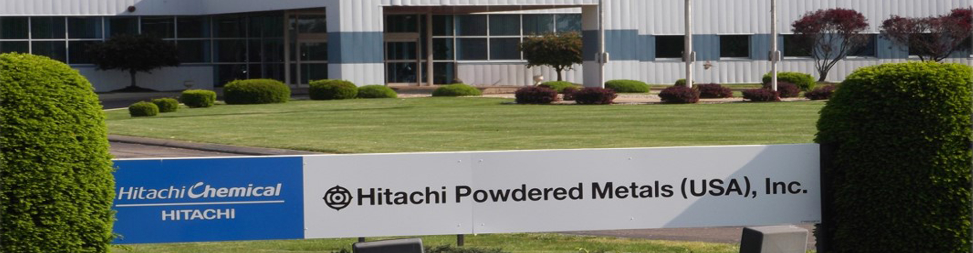Hitachi Powdered Metals (USA), Inc.