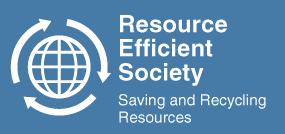 Resource Efficient Society - Saving and Recycling Resources